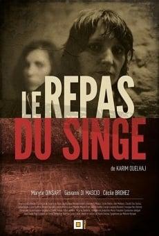 Ver película Le repas du singe
