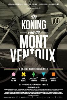 Le roi du mont Ventoux (The King of Mont Ventoux)