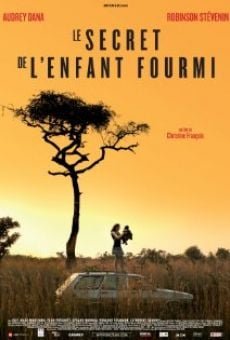 Watch Le secret de l'enfant-fourmi online stream