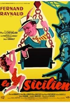 Ver película El siciliano