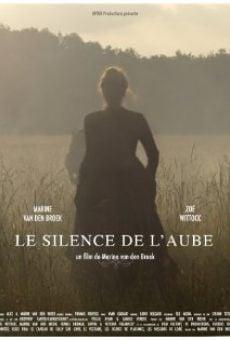 Le Silence de l'Aube on-line gratuito