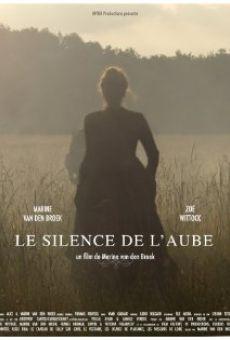 Le Silence de l'Aube