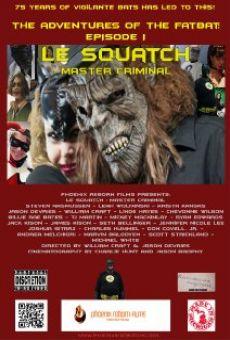 Le Squatch: Master Criminal 2.0 on-line gratuito