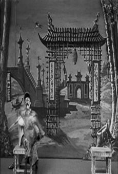 Ver película Le thaumaturge chinois