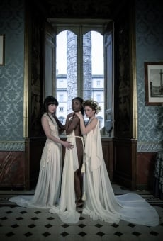 Le Tre Grazie by Thomas Hodges: The Backstage online