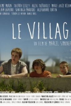 Le Village online