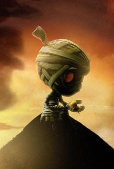 League of Legends: The Curse of the Sad Mummy on-line gratuito