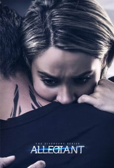The Divergent Series: Allegiant - Part 2 online kostenlos