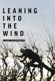 Leaning Into the Wind: Andy Goldsworthy online kostenlos