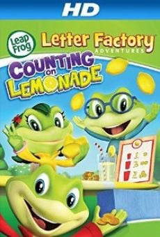 LeapFrog Letter Factory Adventures: Counting on Lemonade online