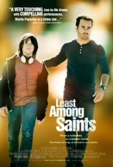 Watch Least Among Saints online stream