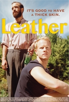 Película: Leather
