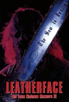 Leatherface: The Texas Chainsaw Massacre 3 on-line gratuito