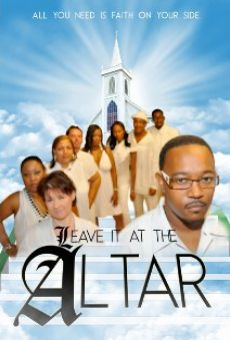 Watch Leave It at the Altar online stream