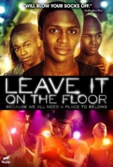 Ver película Leave It on the Floor