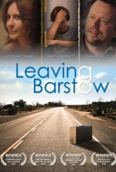 Leaving Barstow on-line gratuito