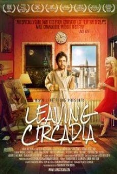 Leaving Circadia en ligne gratuit
