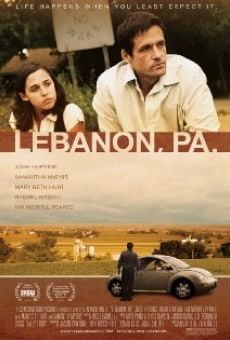 Lebanon, Pa. on-line gratuito