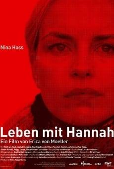 Ver película La vida con Hannah