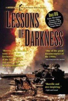 Ver película Lecciones en la oscuridad