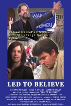 Led to Believe on-line gratuito