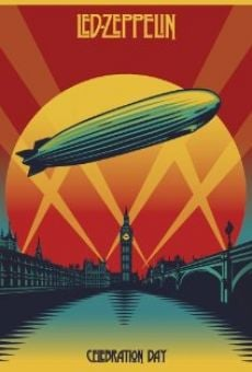 Led Zeppelin: Celebration Day en ligne gratuit
