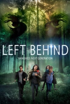 Left Behind: Vanished - Next Generation on-line gratuito