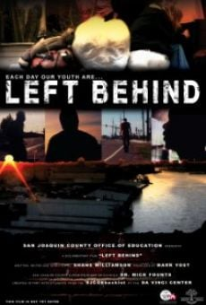 Left Behind: Stories of Homeless Youth online free