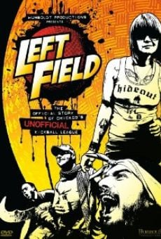 Left Field on-line gratuito