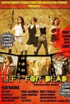 Left for Dead online kostenlos