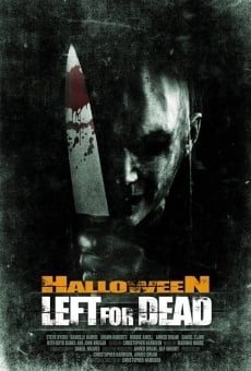 Ver película Left for Dead
