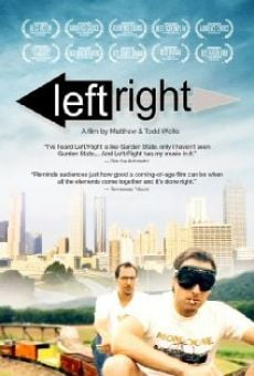 Película: Left/Right