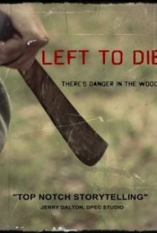 Película: Left to Die