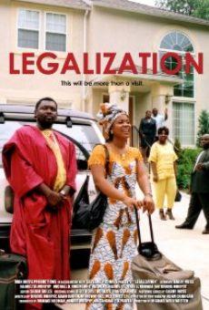 Legalization gratis