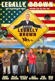 Legally Brown online free