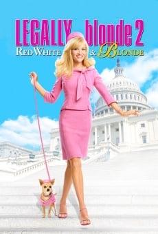 Ver película Legalmente rubia 2
