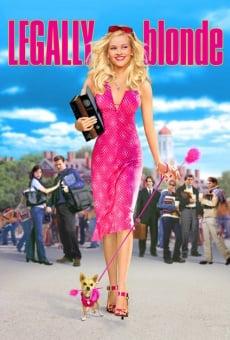 Ver película Legalmente rubia