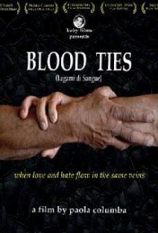 Legami di sangue on-line gratuito