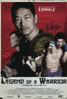 Legend of a Warrior on-line gratuito