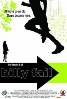 Legend of Billy Fail on-line gratuito