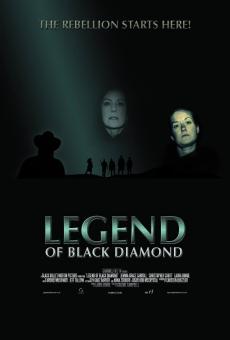 Ver película Legend of Black Diamond