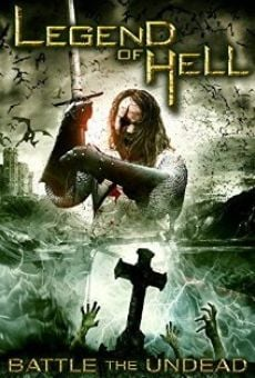 Ver película Legend of Hell
