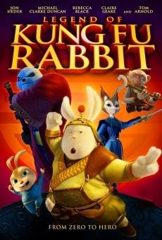 Legend of Kung Fu Rabbit gratis