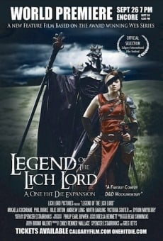 Legend of the Lich Lord on-line gratuito