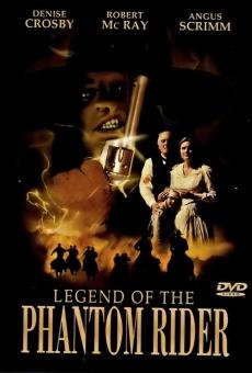 Ver película La leyenda del jinete fantasma