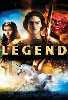 Ver película Legend
