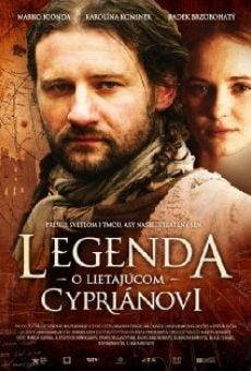 Ver película Legenda o Lietajúcom Cypriánovi