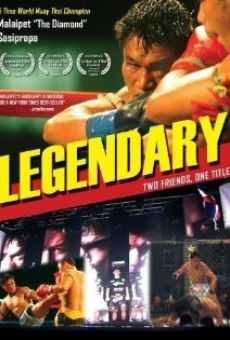 Legendary on-line gratuito