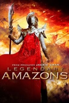 Watch Legendary Amazons online stream