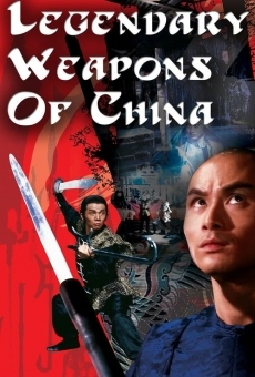 Ver película Legendary Weapons of China